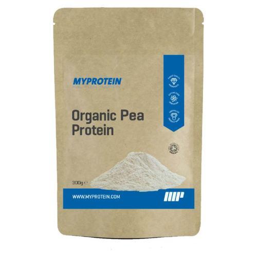 My protein opinión organic pea protein