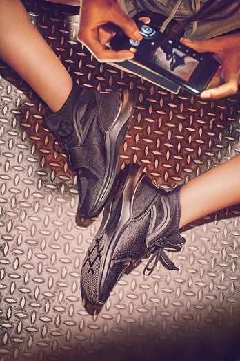 zapatillas phenom puma