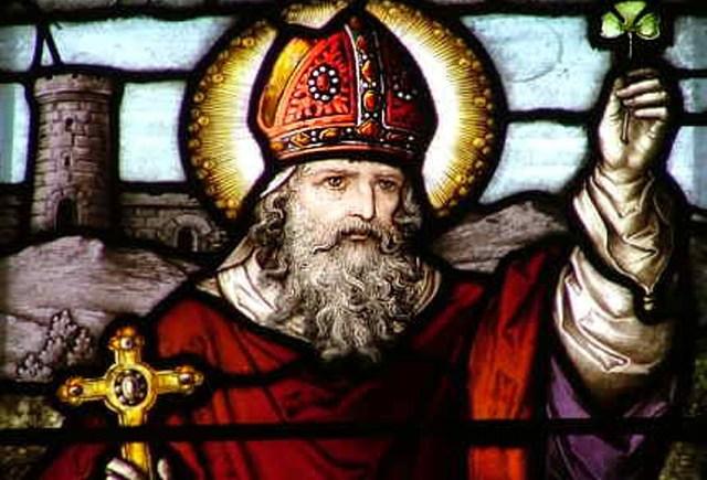 San Patricio, patrón del Irlanda, guardián del Purgatorio