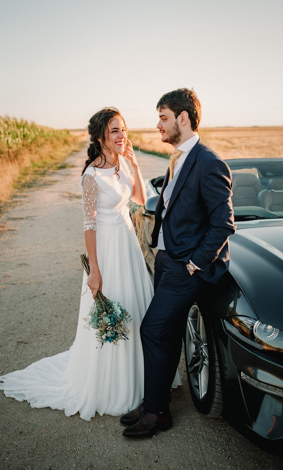 celebrar boda en pandemia