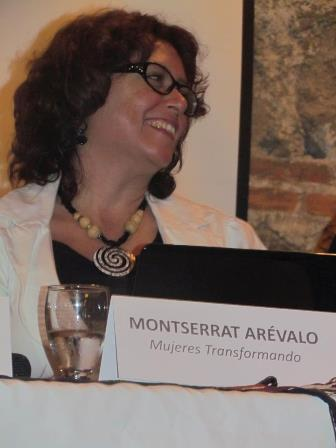 Coordinadora Mujeres Transformando