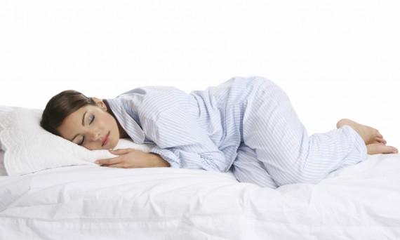 Belleza y salud al dormir bien
