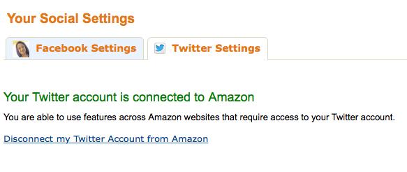 #AmazonWishList