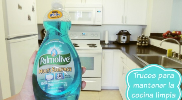 #PalmoliveMultiSurface