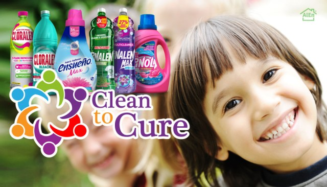Clean to Cure™