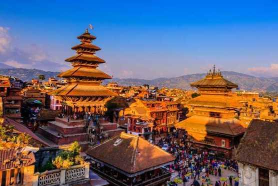 نیپال ۔۔۔کچھ مشاہدات اور تاثرات/عبدالغنی محمدی