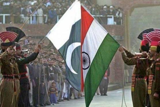 پاک بھارت جنگوں کی تاریخ، اپنا اپنا جہنم۔۔۔۔اطہر شہزاد