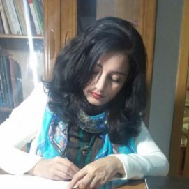 کتبوں کے درمیان گھومتی کہانیوں پر تبصرہ۔۔اظہر مشتاق - مکالمہمکالمہ