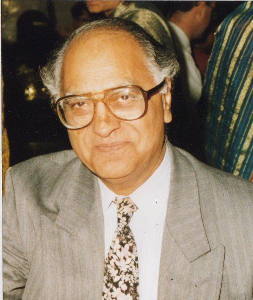 آصف جیلانی