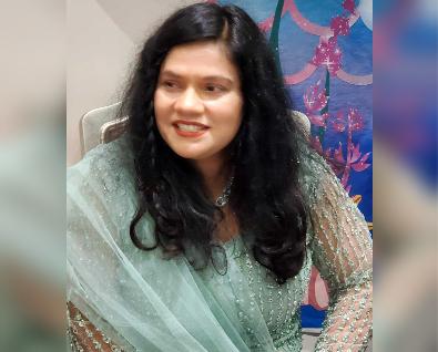 اجمل نیازی۔۔روبینہ فیصل