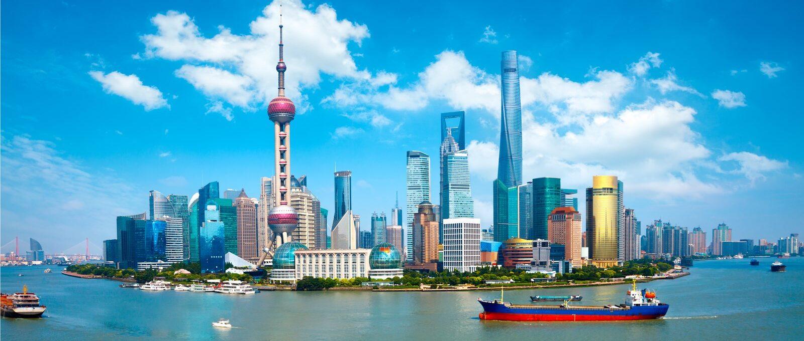 چین کی شاندار ترقی