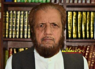 وفاق المدارس چوراہے پر۔۔ڈاکٹر سیّد طفیل ہاشمی