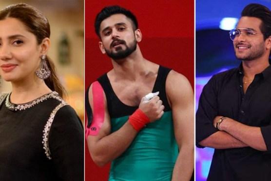 میڈل نہ سہی، طلحہ طالب نے پاکستانی ستاروں کے دل جیت لیے