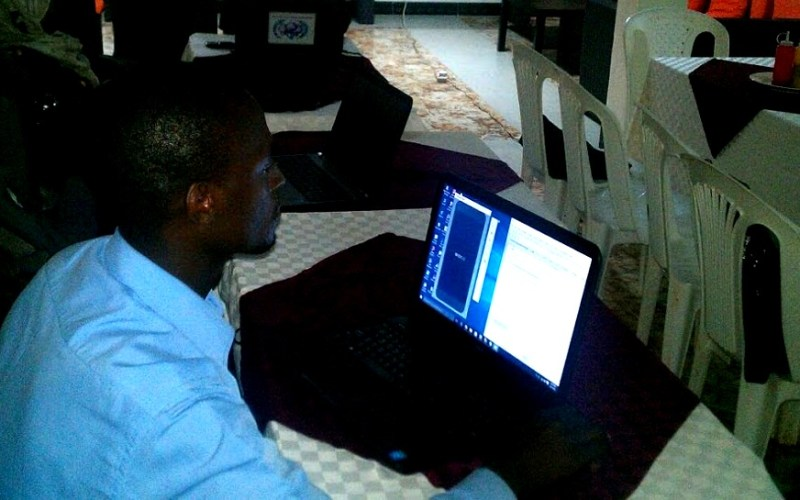 For as low as UGX 150K, Let me register, host and design your website