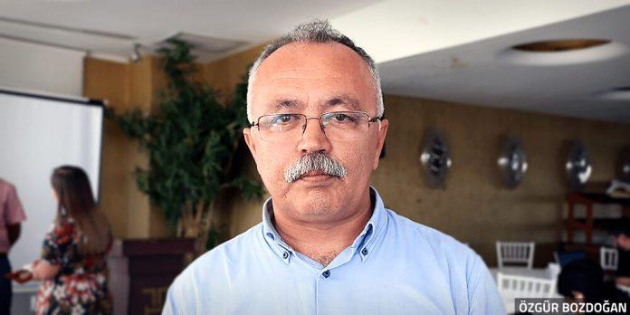 Ozgur Bozdogan