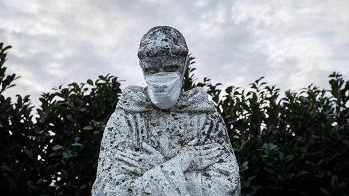 Avrupa Pandemi 1