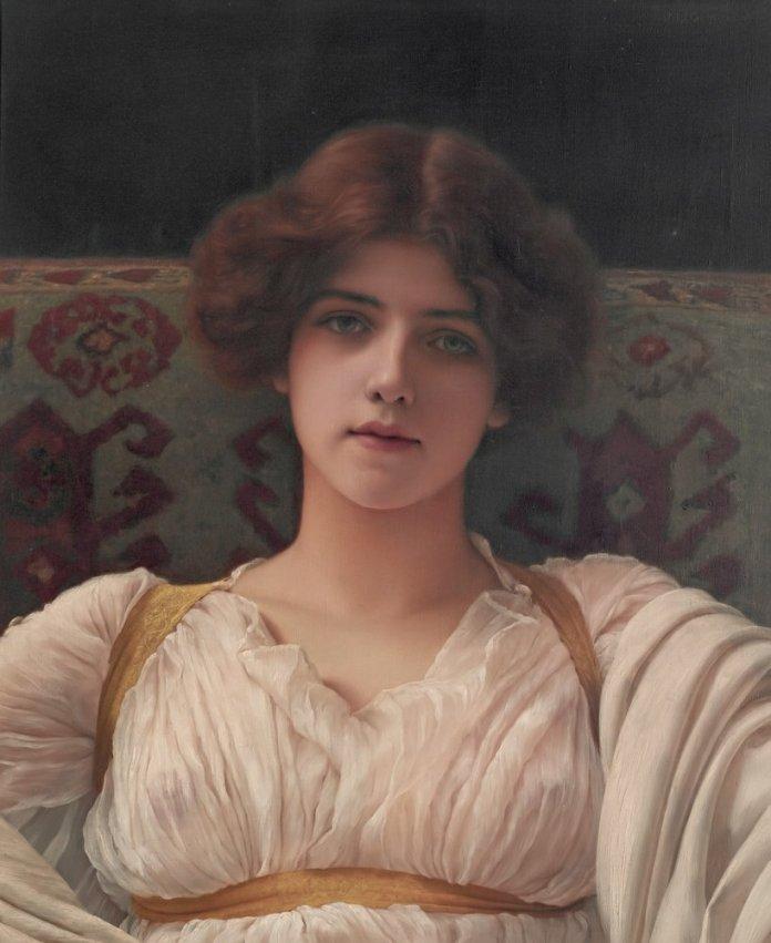 Miss Ethel Warwick min