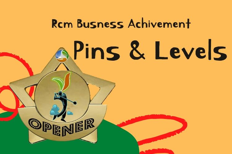Rcm Business Pin Levels