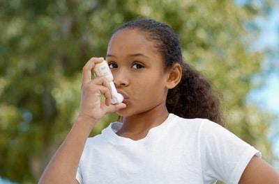 Gum Disease and Asthma