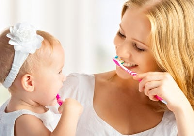 fluoride for toddlers