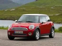 Mini, Mini Auto Service, Mini Repair