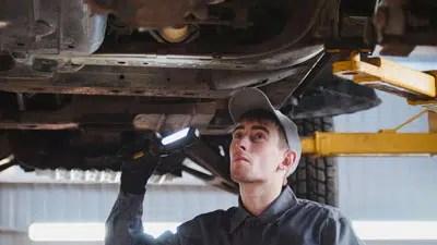 high mileage vehicle maintenance