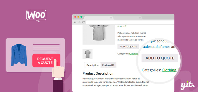 Come inserire una richiesta di preventivo all'interno di WooCommerce