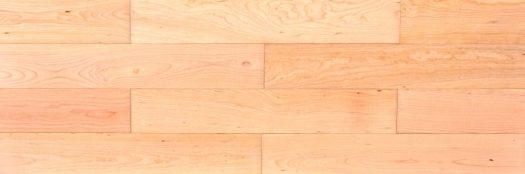 L45対応挽き板フローリング:ブラックチェリー150㎜・塗装品