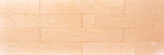 カバザクラ,バーチ挽板フローリング,幅広,オイル塗装,UVウレタン塗装,液体ガラス塗装
