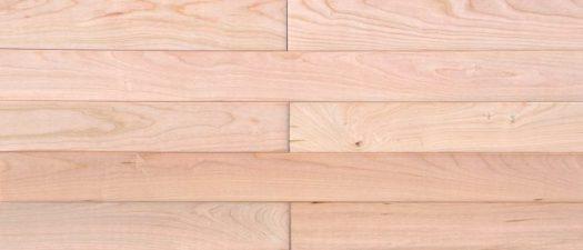 アメリカンブラックチェリー挽き板フローリング,プレミアムウッド,銘木,無塗装