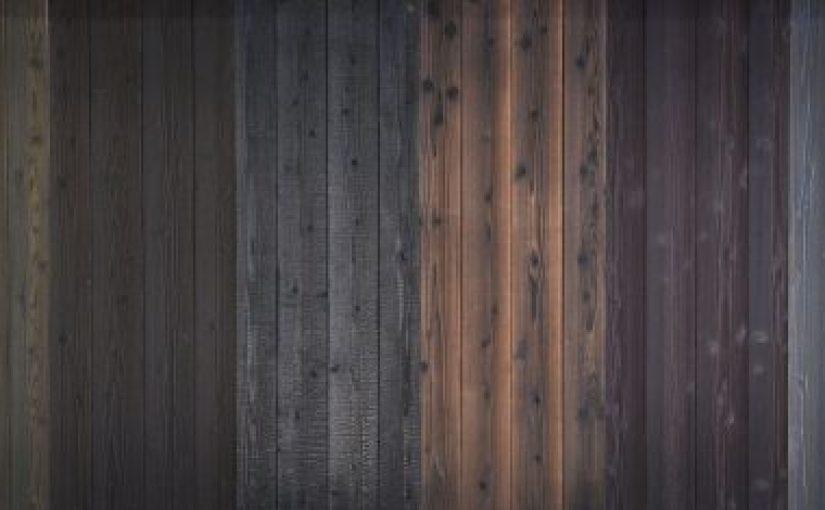 焼き杉板を東京都・新木場のショールームで展示販売しております。