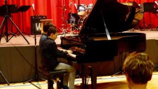 Klavier vierhändig