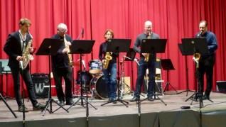 Saxophonquintett