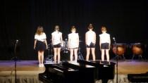 Vokalensemble »Quintbeans«