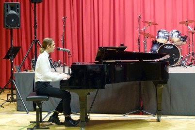 Sologesang & Klavier