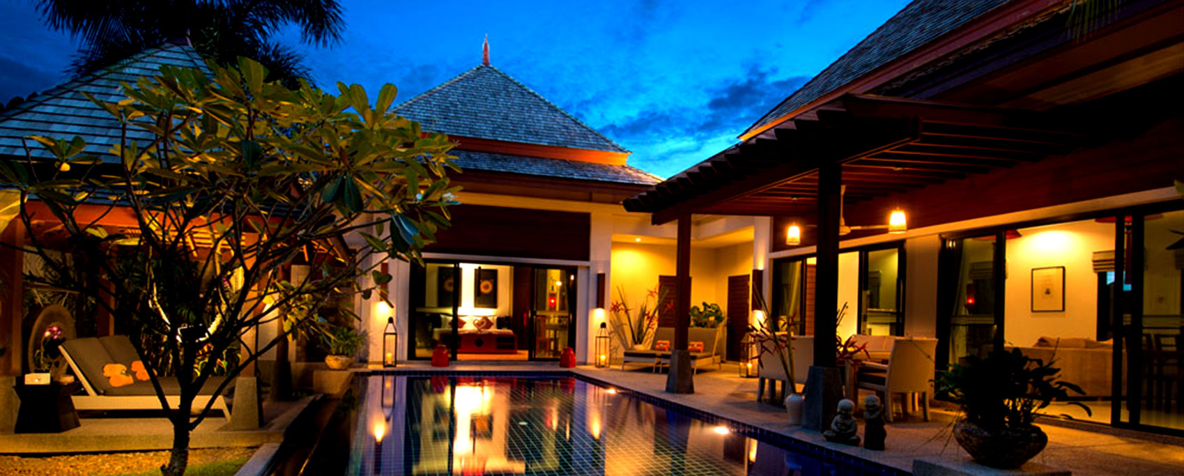 The bell Phuket mulberry digital marketing project