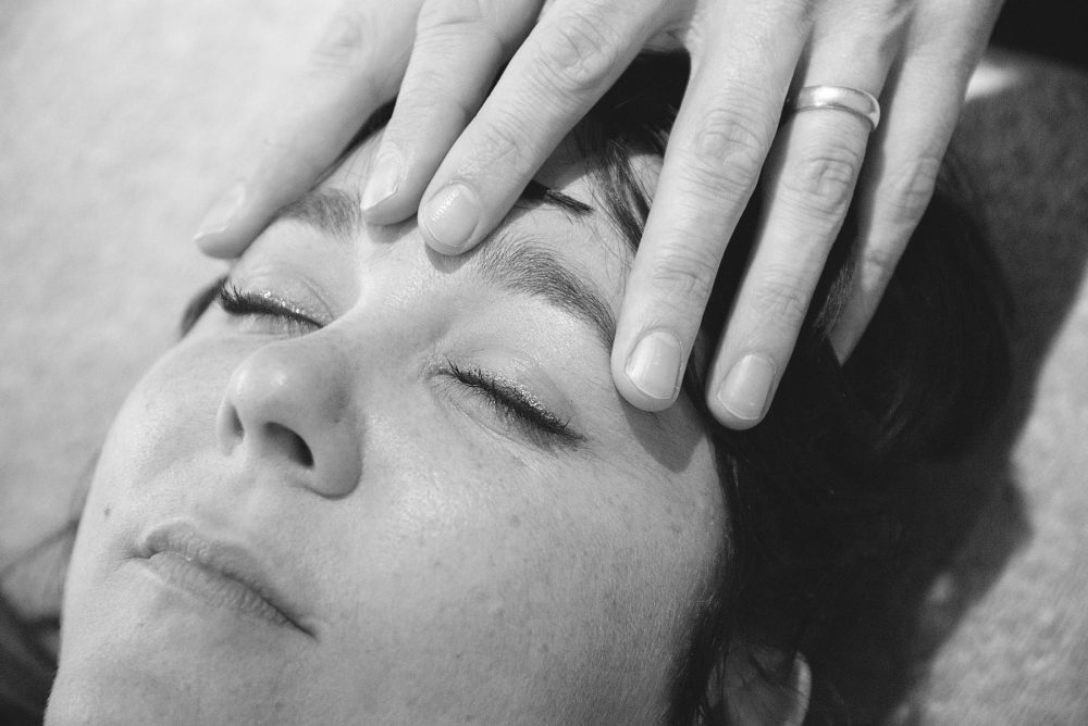 CranioSacral Therapy in Edinburgh
