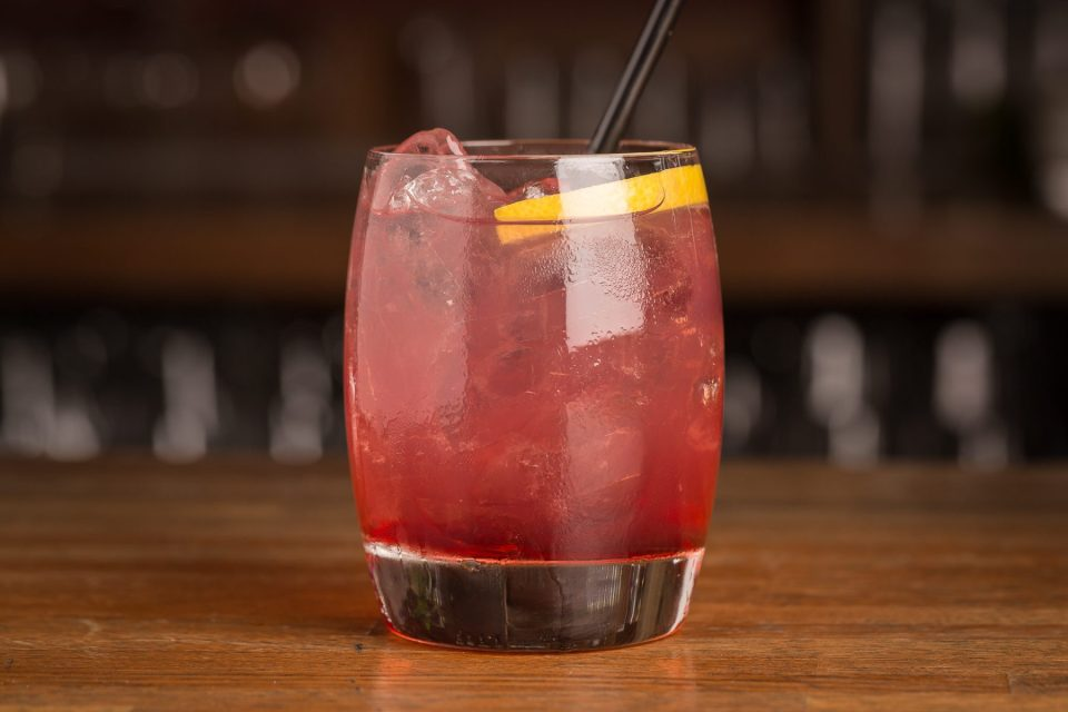 The Mulberry Tree has wide range of cocktails and cocktails