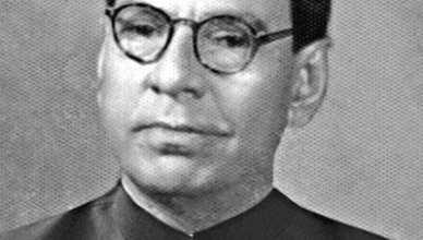 আবুল মনসুর আহমদ, সাহিত্যিক, সাংবাদিক,ইতিহাসবিদ ও রাজনীতিবিদ