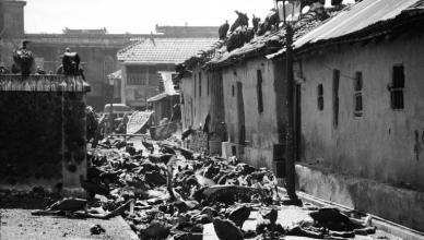 ১৯৪৬ সালের কলকাতা দাঙ্গায় নিহিত মানুষ