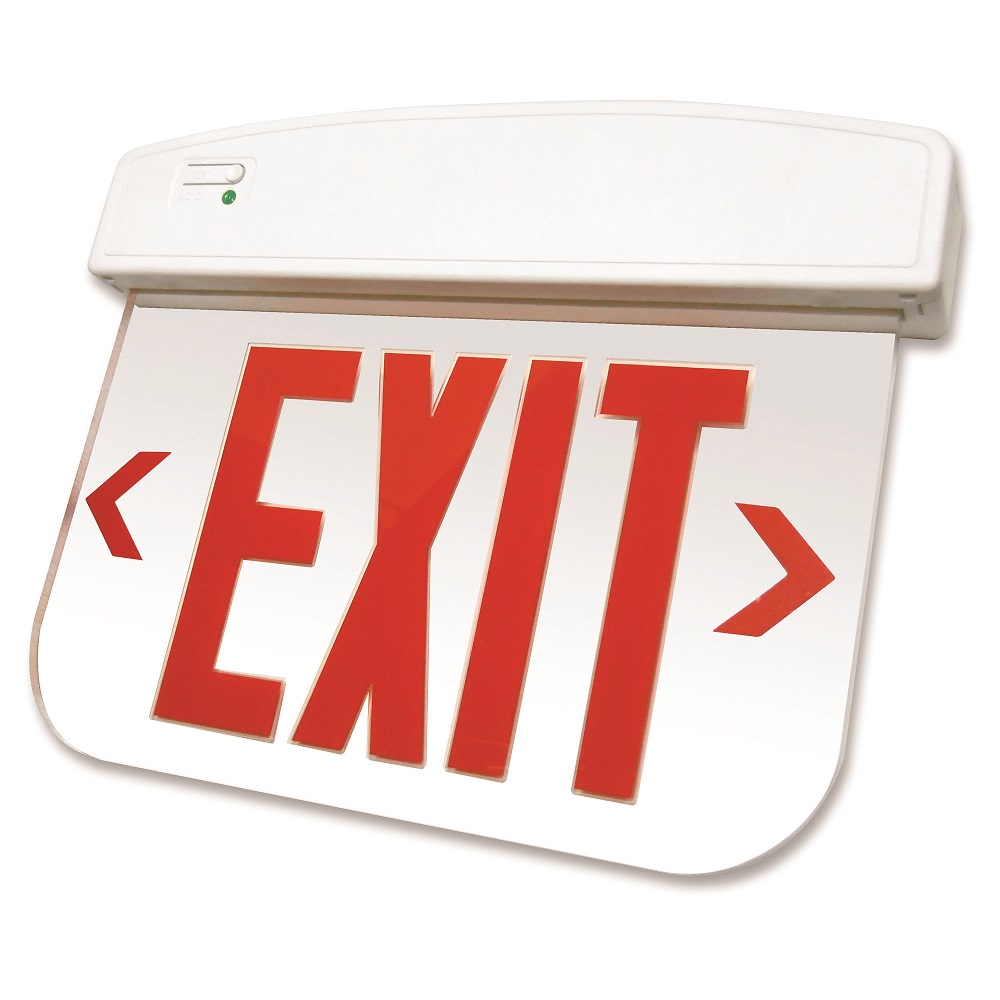 Mule Lighting - PCEL Series PCEL Series Exit Sign