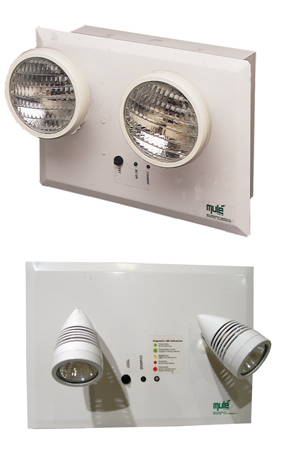 Mule Lighting - Recessed Series – REL