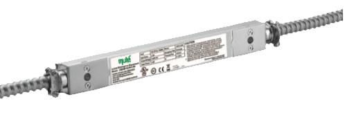Mule Lighting - LED-BP-SLIM Series