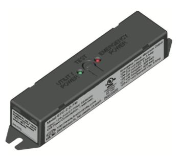 Mule Lighting - EPC-2-D-FM