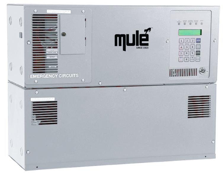 Mule Lighting - CEPS-CM