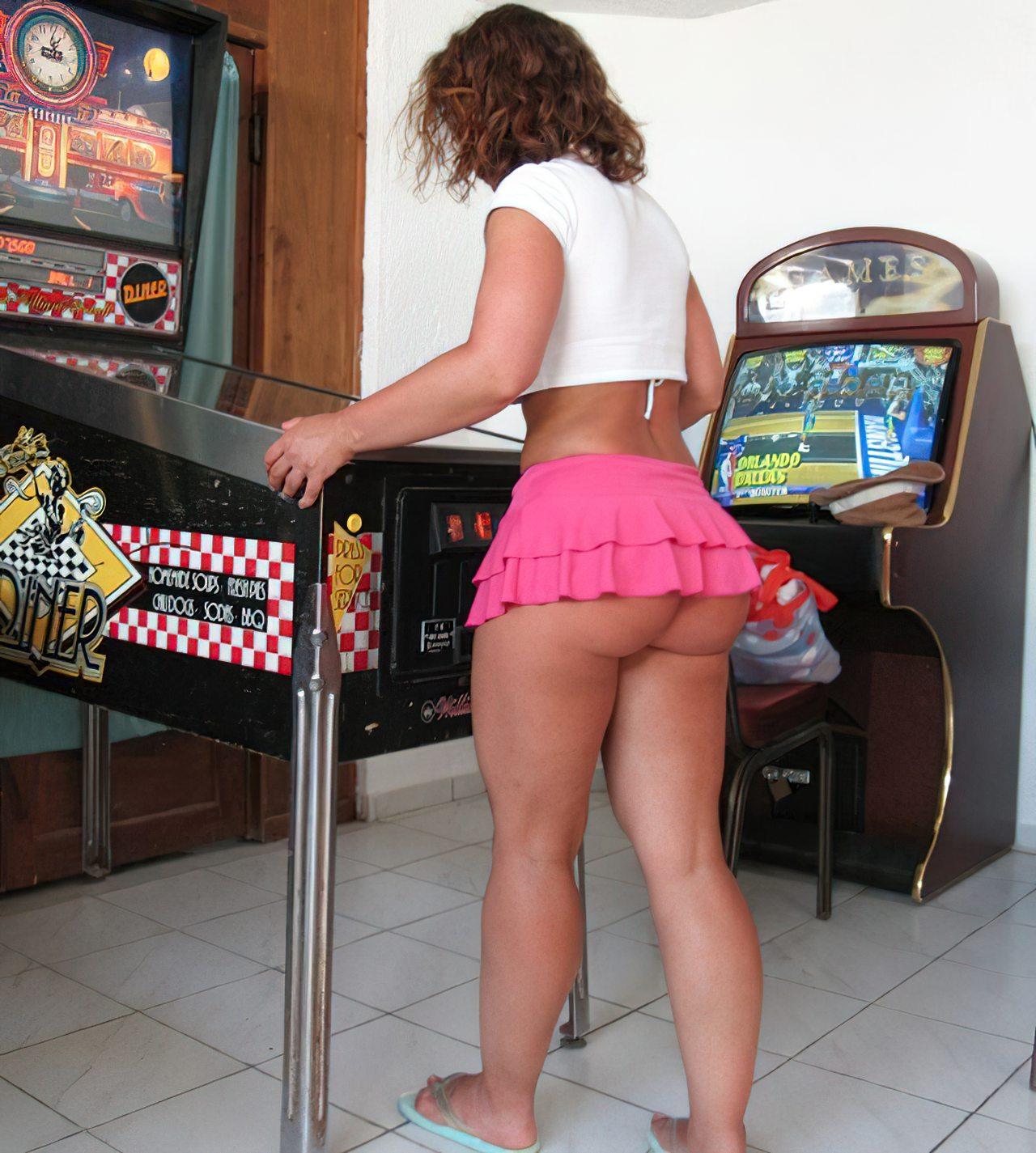 Maquina de Jogos