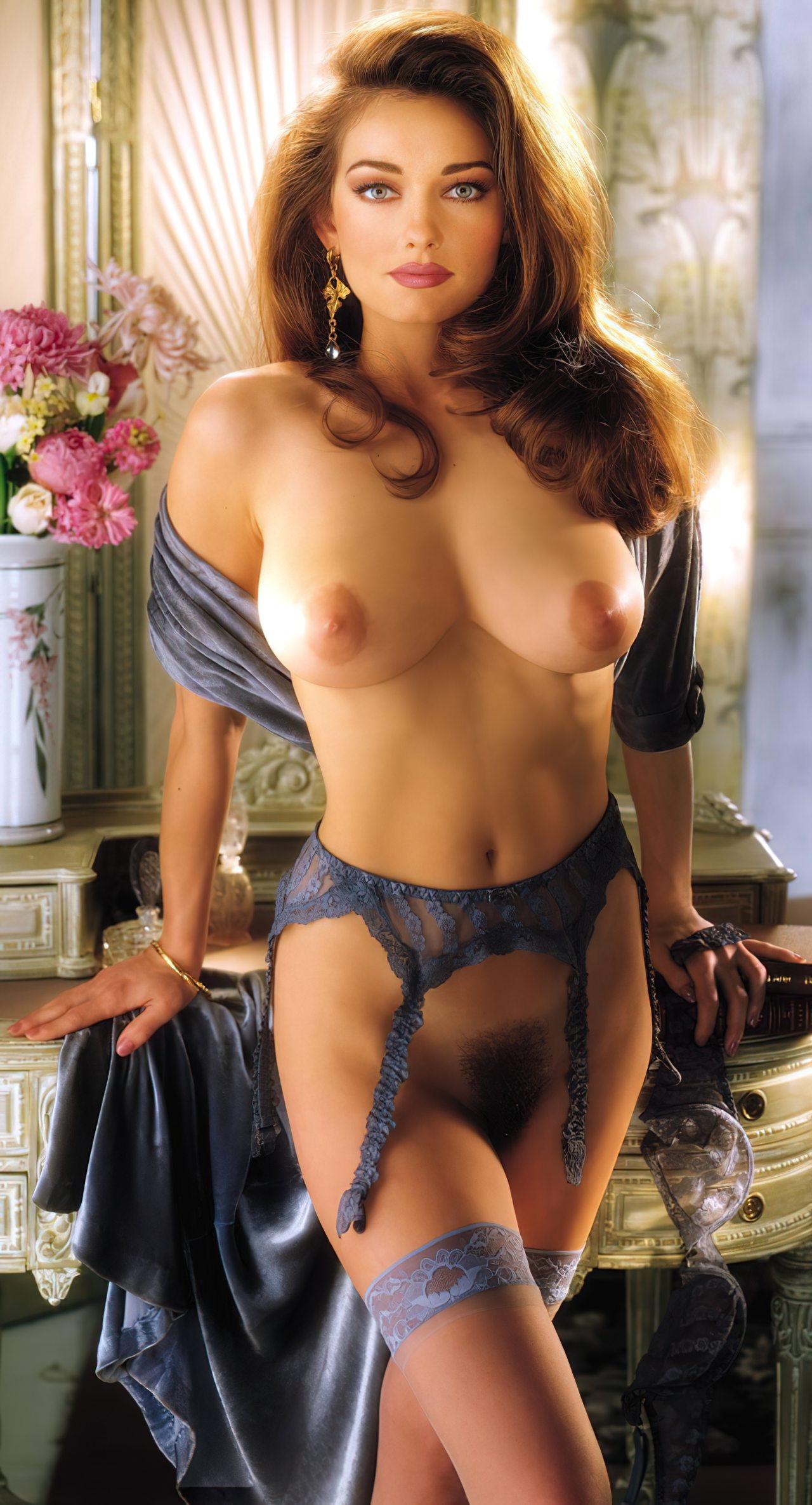 Mulheres Nuas Anos 90 (36)