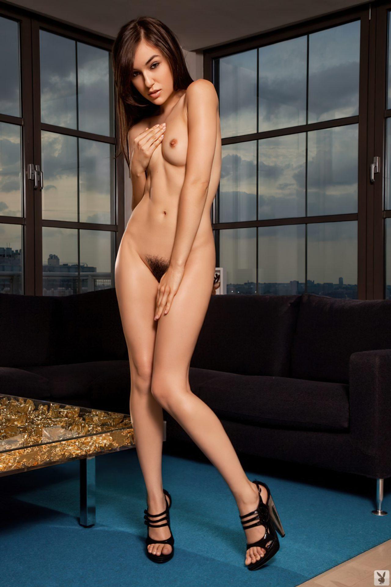 Sasha Grey na Playboy (12)