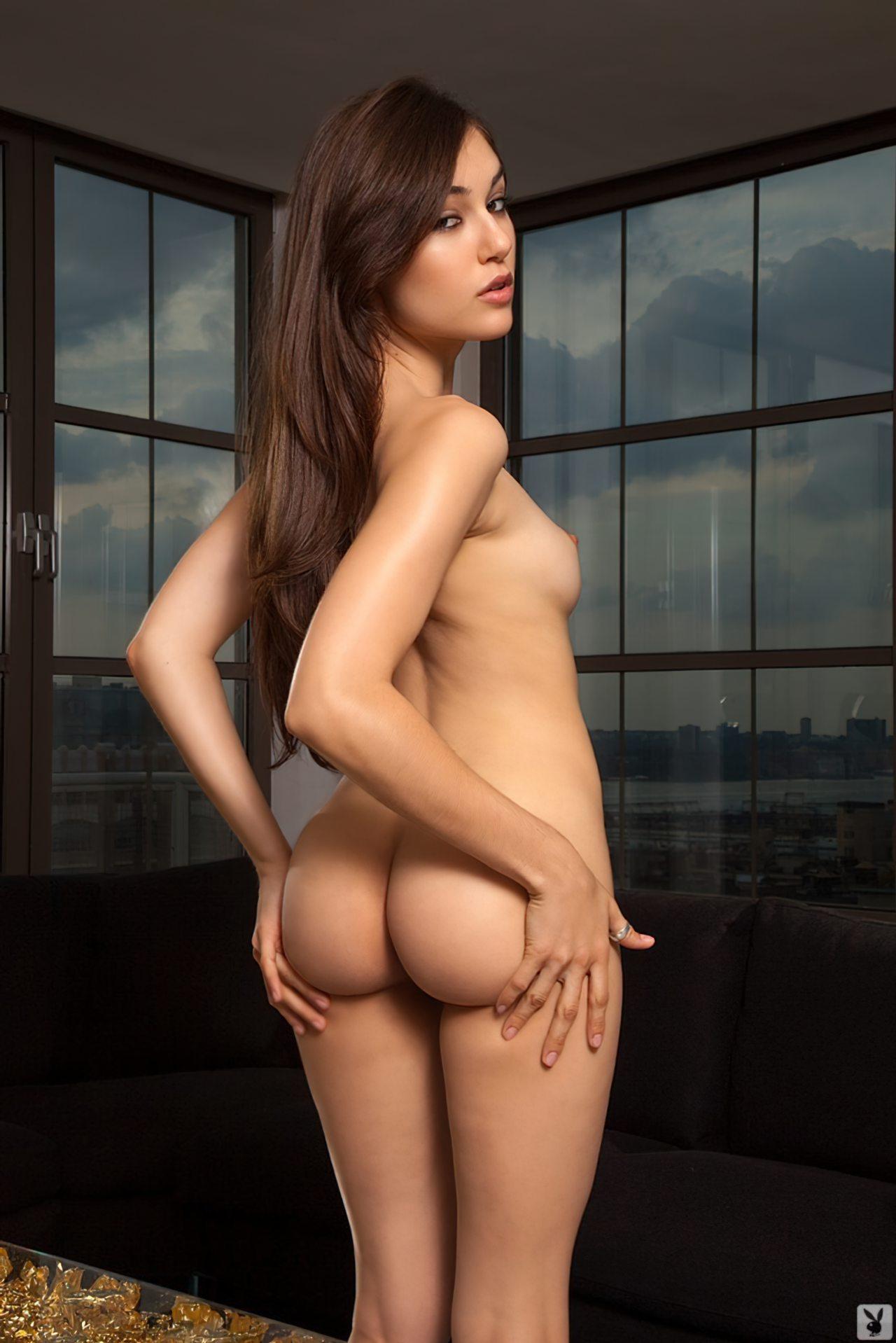 Sasha Grey na Playboy (18)