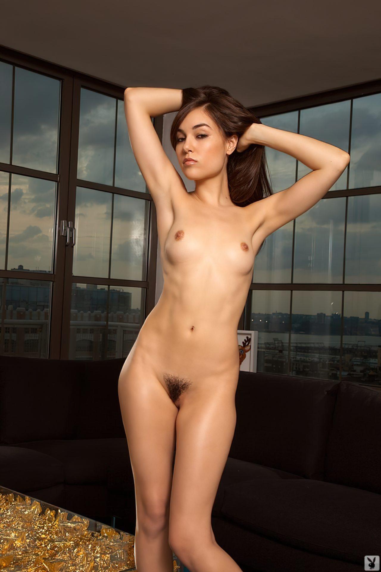 Sasha Grey na Playboy (21)